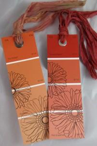 Orangebookmarks