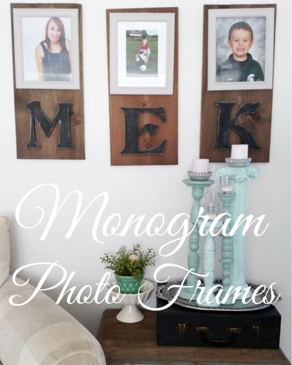 monogram-photo-frame-title