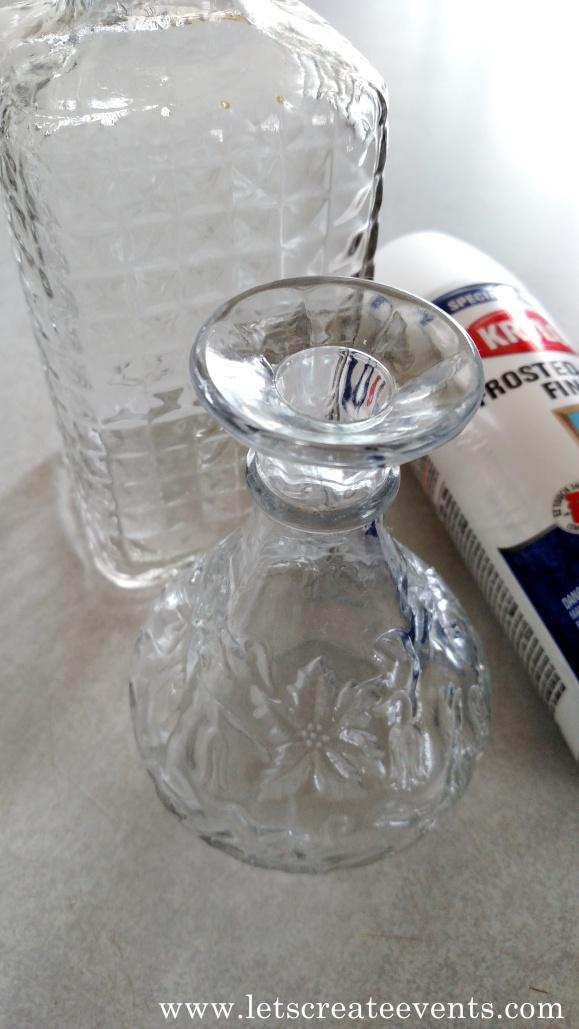 DIY Frosted Bottles002